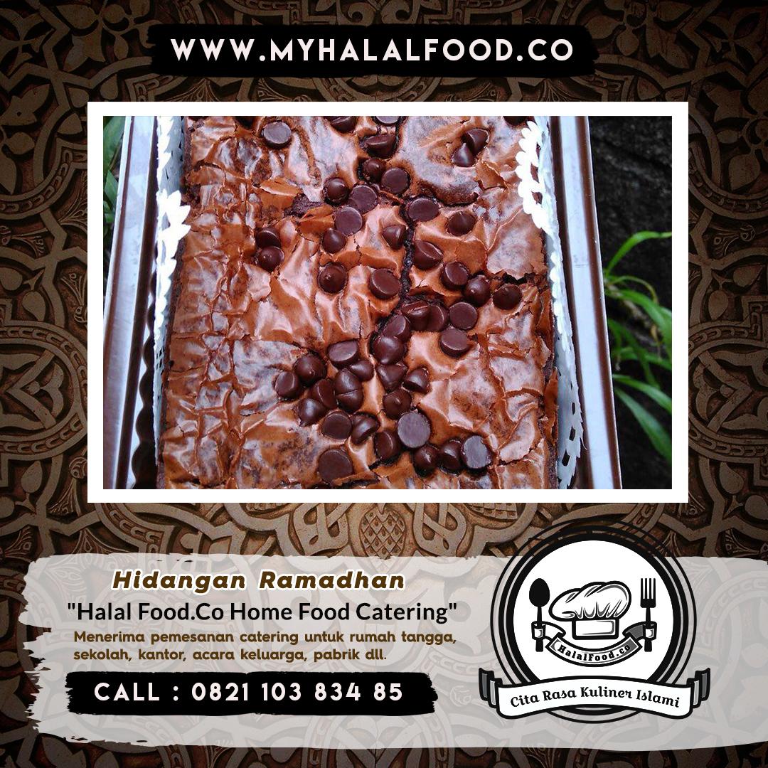 catering harian ramadhan di Jatiasih, Jatibening, dan Sekitarnya