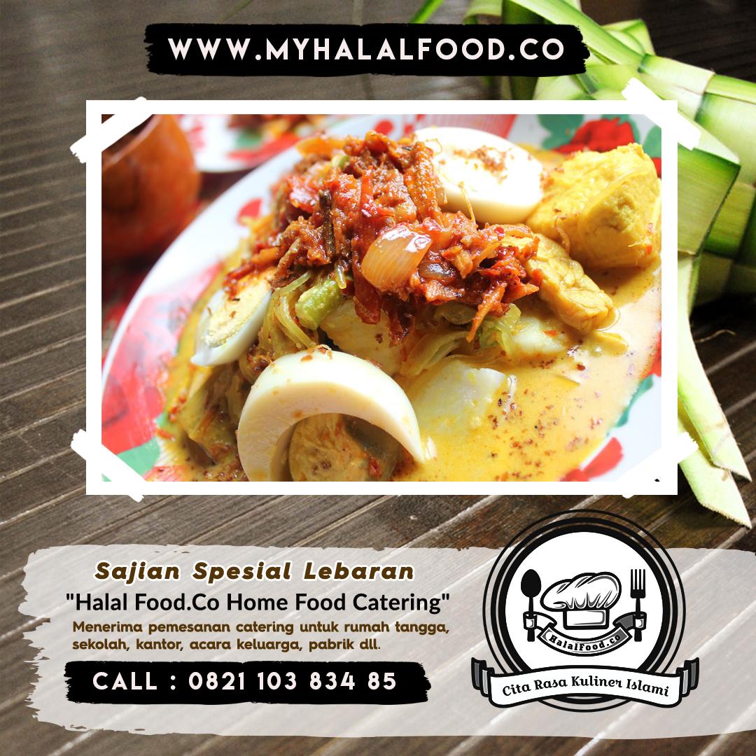 catering harian ramadhan di Jatiasih dan Sekitar Bekasi