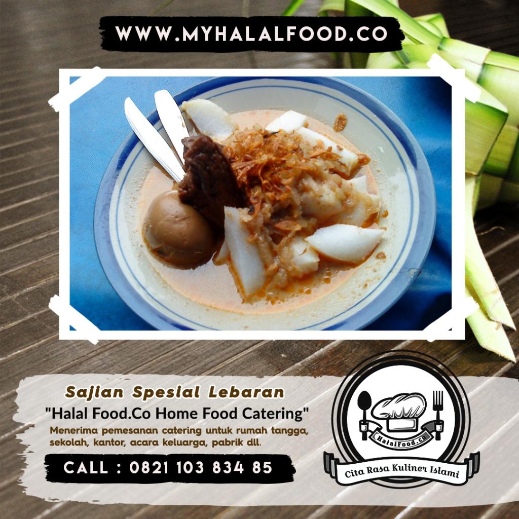 catering harian ramadhan di Jakarta Timur, Bekasi dan Sekitarnya