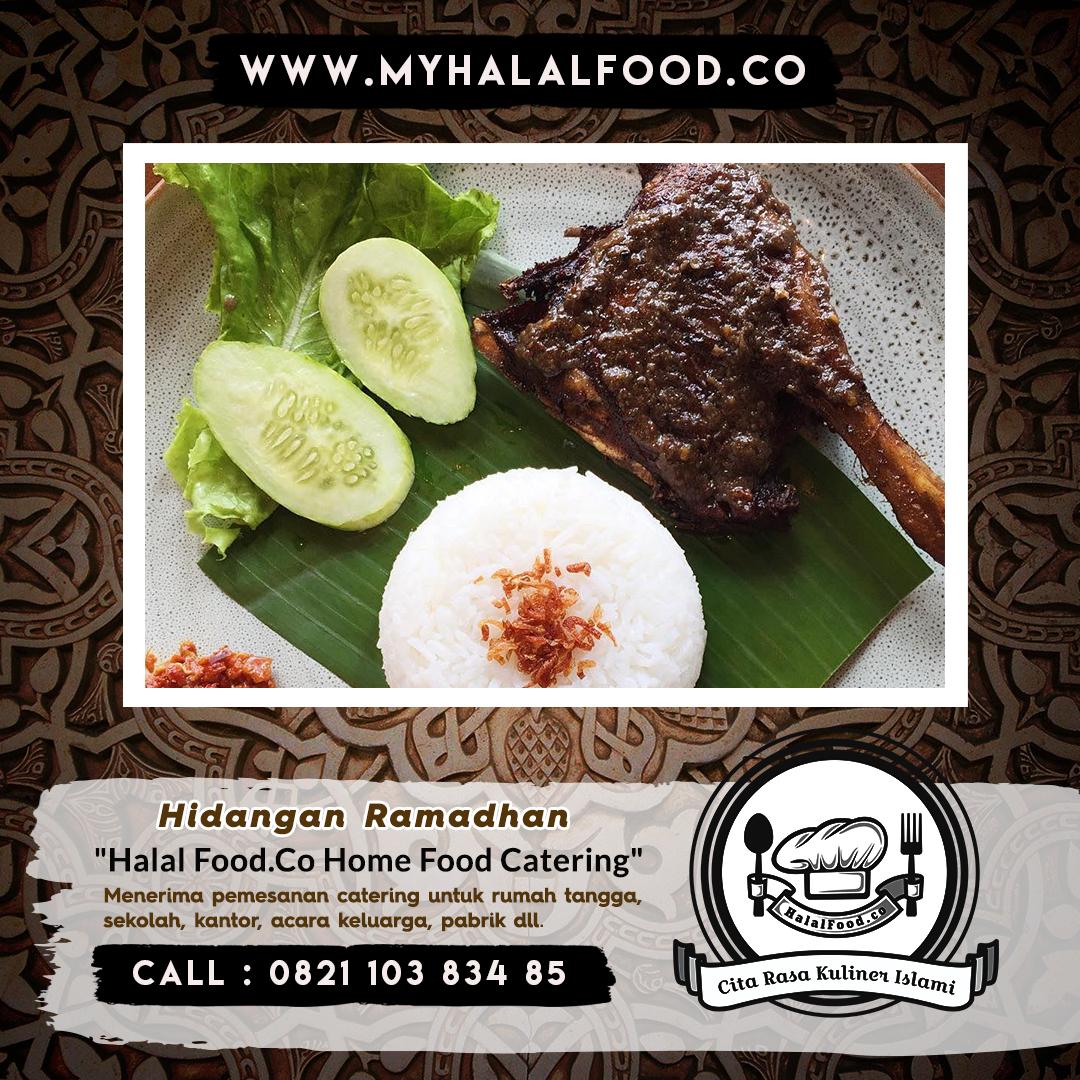 catering buka puasa hemat di Jakarta dan Sekitarnya