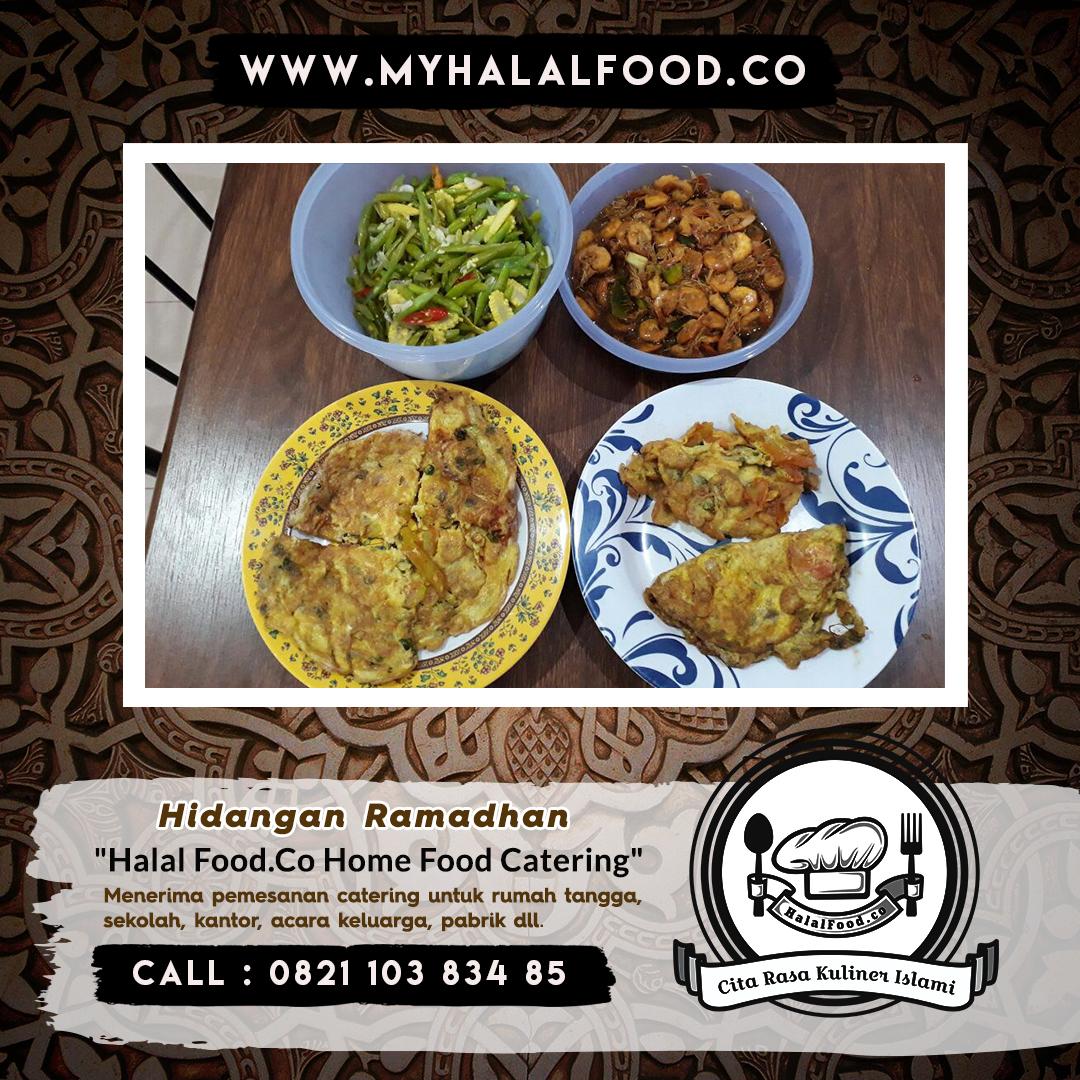 catering harian ramadhan Daerah Jatiasih, Bekasi dan Sekitarnya