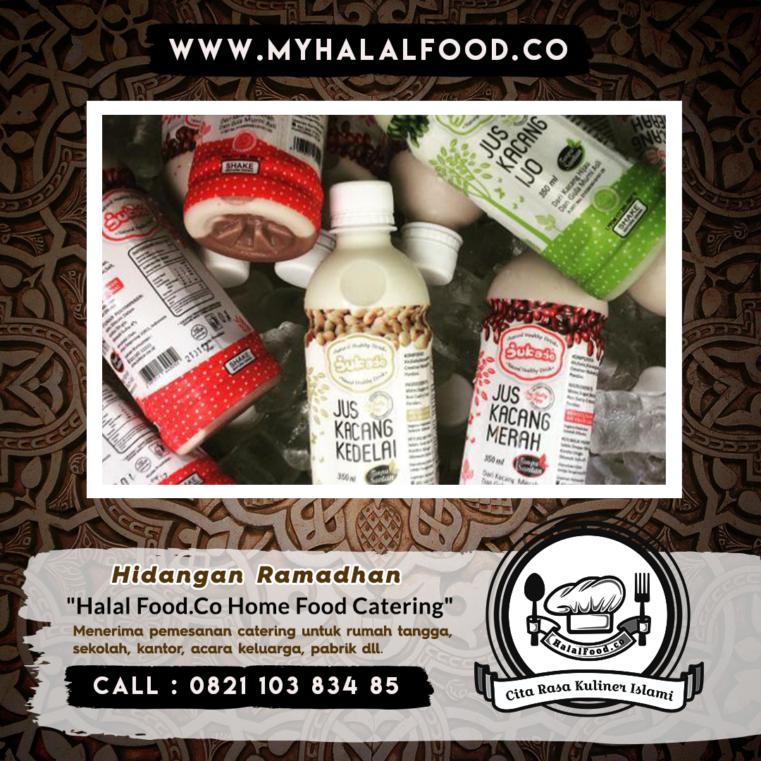 Catering buka puasa Daerah Jatiasih, Bekasi dan Sekitarnya