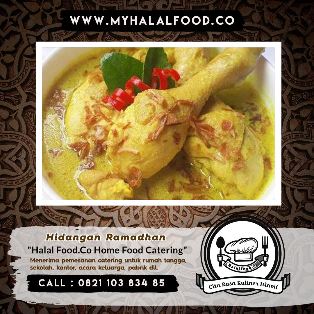catering buka bersama di Villa Kartini dan Sekitar Wilayah Bekasi