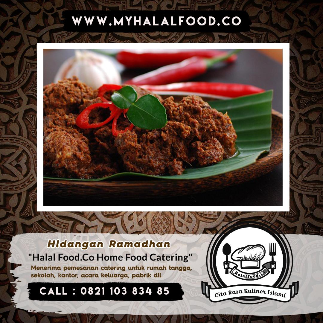 catering lebaran di Rawalumbu Bekasi