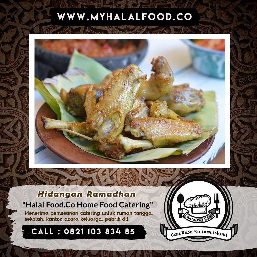 catering buka bersama di Jatibening Bekasi