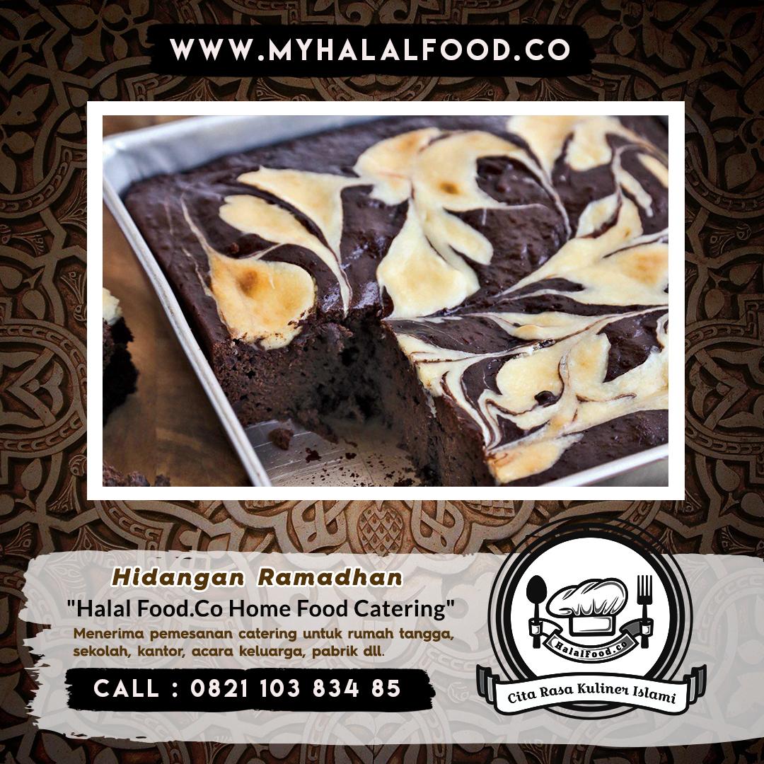 catering harian ramadhan di Bekasi dan Sekitarnya