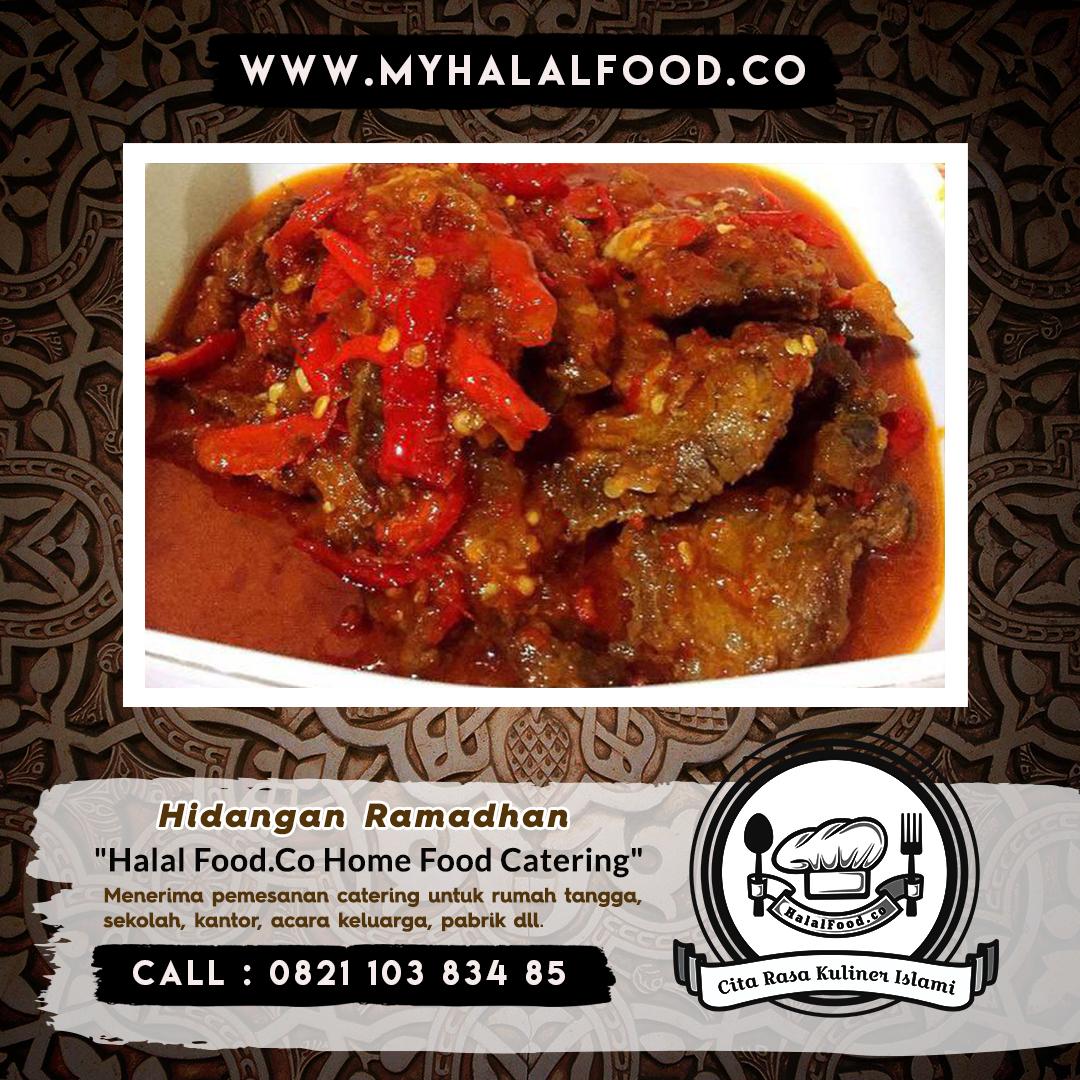 catering harian ramadhan di Bekasi, Jakarta dan Sekitarnya