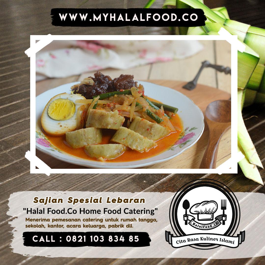 catering harian ramadhan di Villa Kartini dan Sekitar Wilayah Bekasi