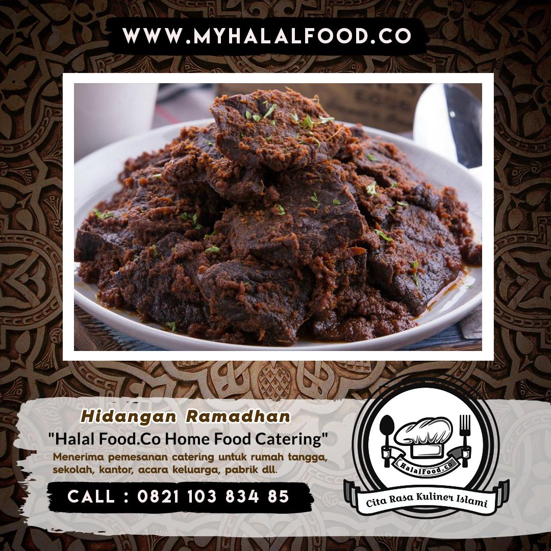 catering harian ramadhan Daerah Villa Kartini dan Sekitar Bekasi