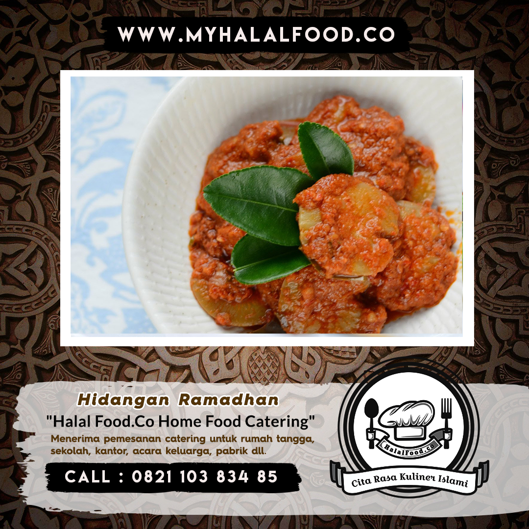 catering buka puasa di Summarecon | Myhalalfood.co