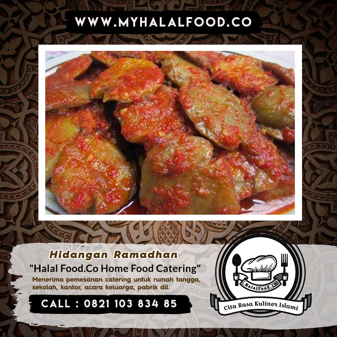 catering harian ramadhan di Villa Kartini dan Sekitar Bekasi