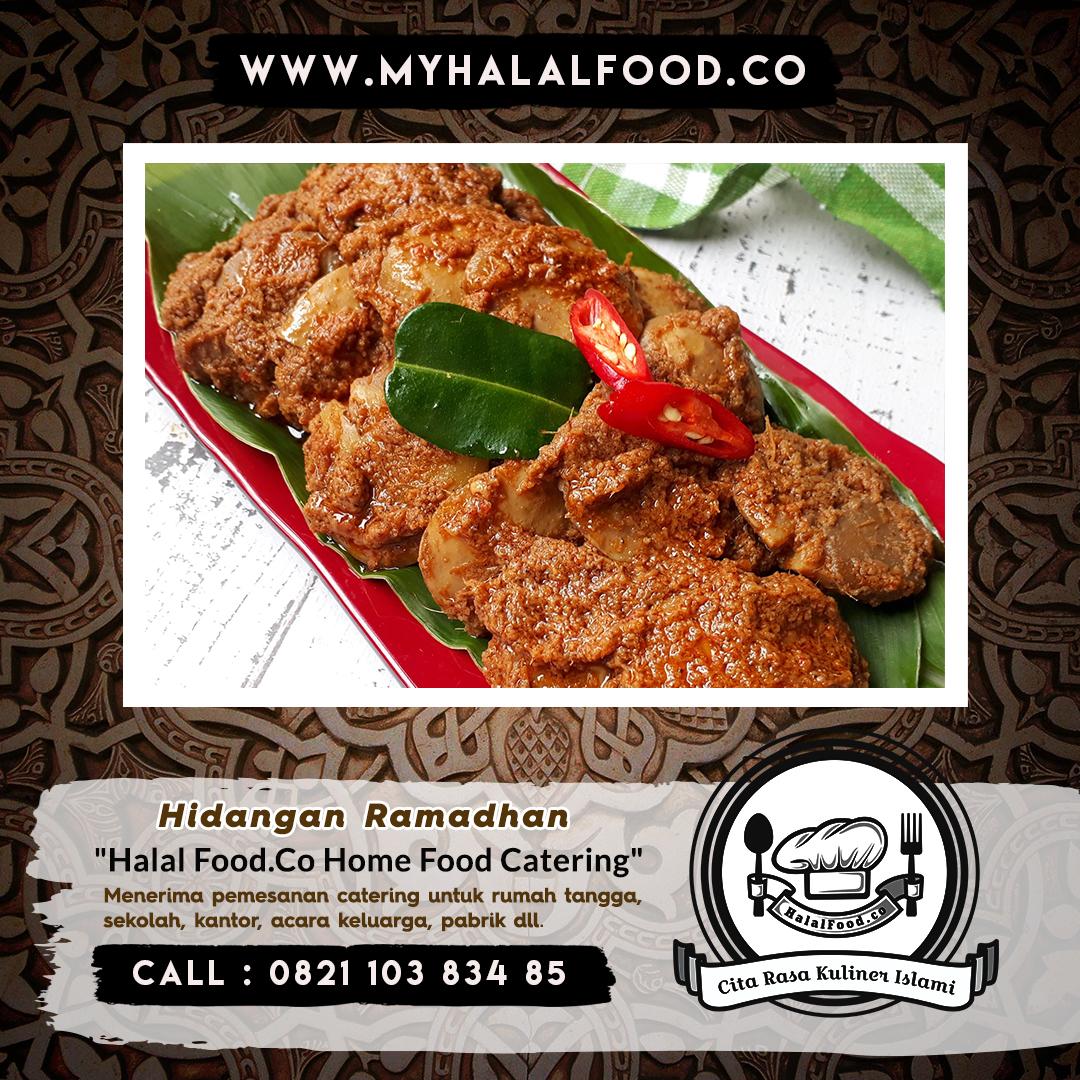 catering harian ramadhan di Pekayon dan Sekitar Rawalumbu