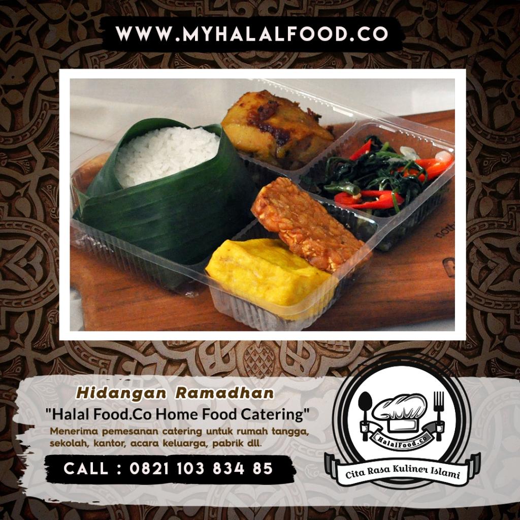 catering harian ramadhan hemat di Jakarta Barat | jakarta | Bogor