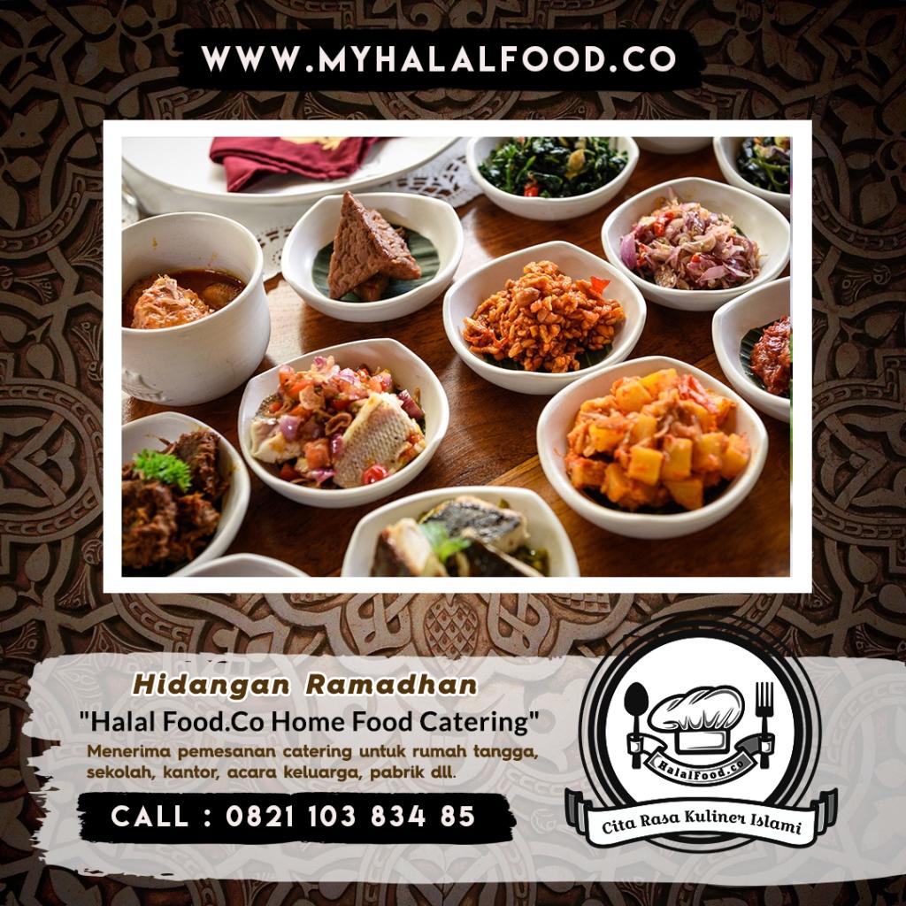 catering buka bersama di Jakarta dan Sekitarnya