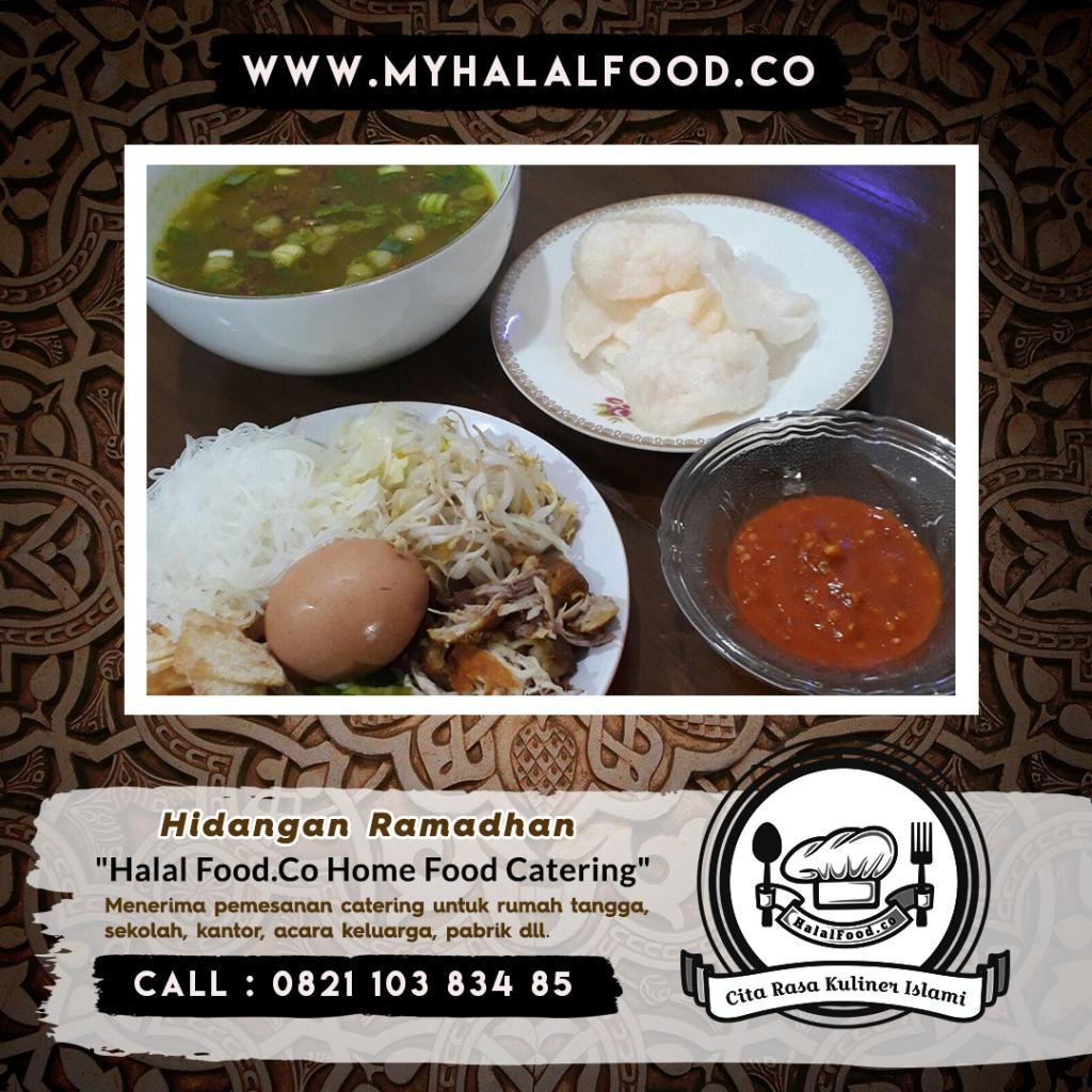 catering harian ramadhan Wilayah Jatiasih dan Wilayah Sekitarnya