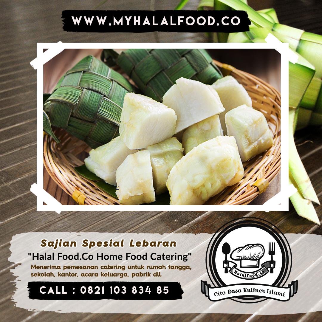 catering harian ramadhan di Jakarta Selatan dan Sekitarnya
