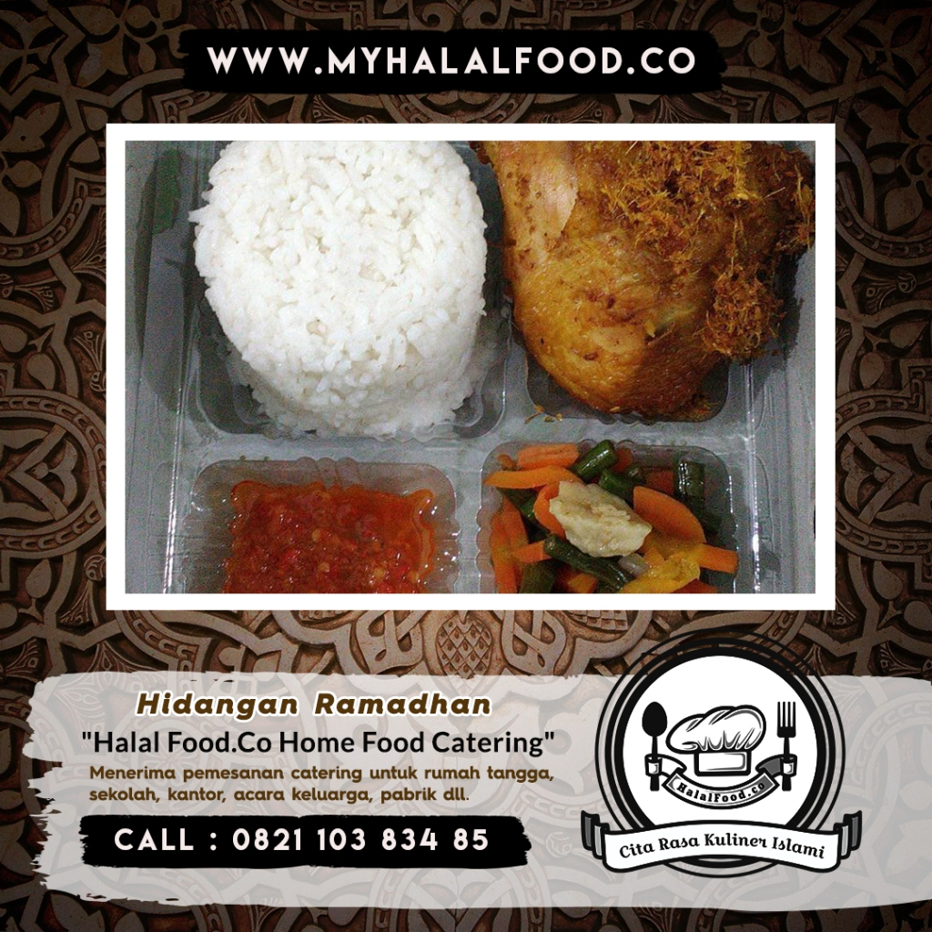 catering buka puasa di Jakarta, Bekasi dan Sekitarnya