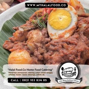 catering harian halal jatiasih