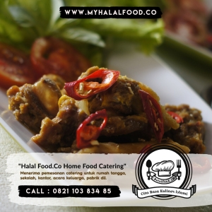 catering harian halal jatibening