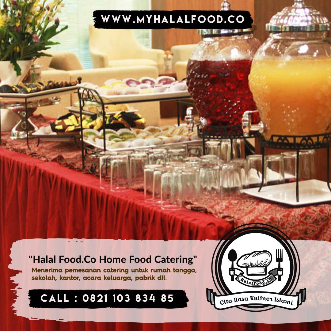 Catering Prasmanan Hemat Jatimulya