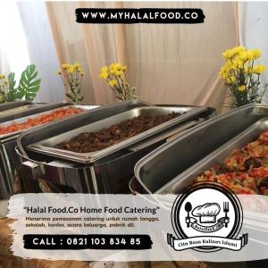 catering prasmanan hemat Jakarta