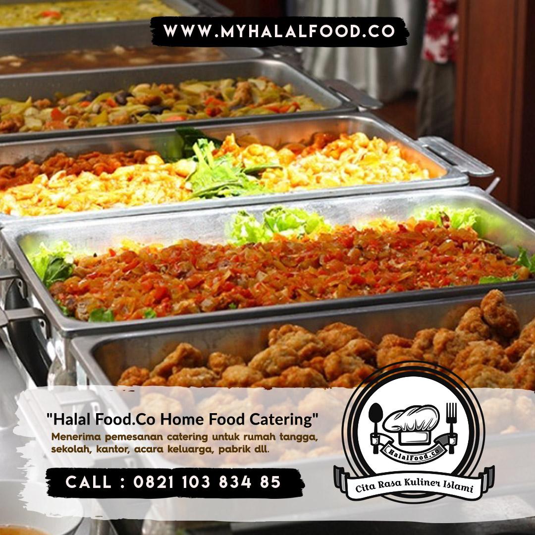 Catering Prasmanan Hemat Jatiasih