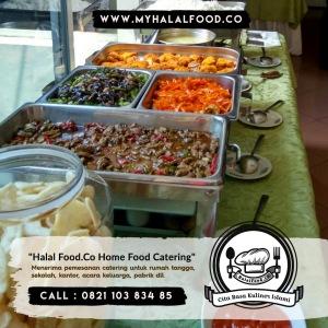 Catering Prasmanan Hemat Kemang Pratama