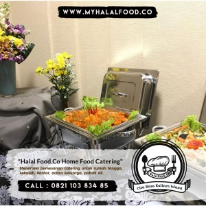 Catering Prasmanan Hemat Harapan Jaya