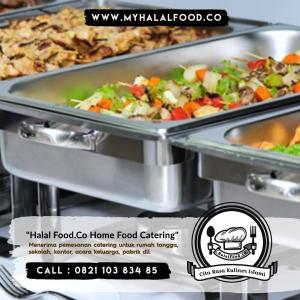 Catering Prasmanan Hemat Jatibening